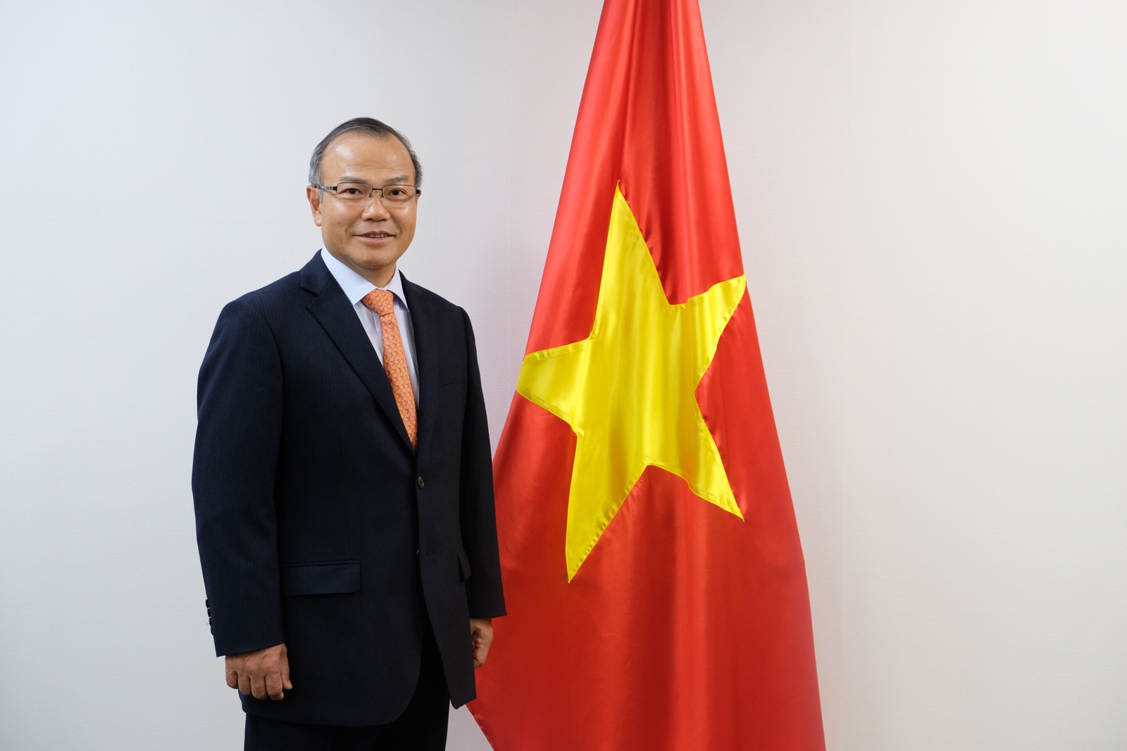Vietnam's National Day: Vietnam Rapid growth points to stronger ties ahead