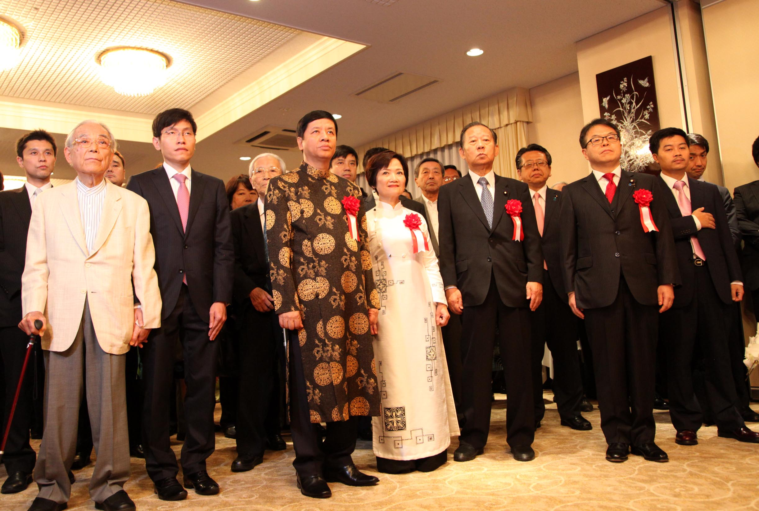 Vietnam's National Day marked in Japan