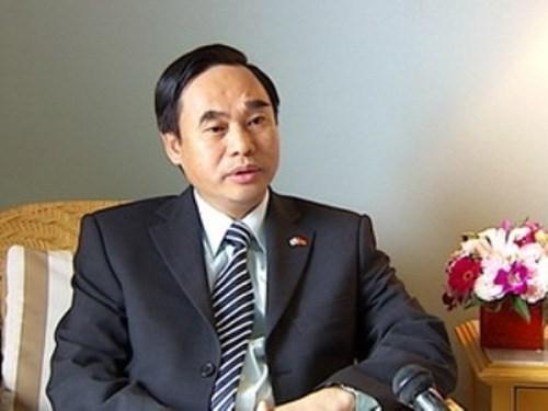 Thứ trưởng Ngoại giao Hồ Xuân Sơn dự Đối thoại Đối tác chiến lược Việt Nam - Nhật Bản lần thứ 6