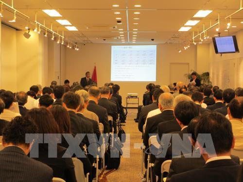 Việt Nam và Nhật Bản sắp ký hợp tác về lao động kỹ năng đặc thù