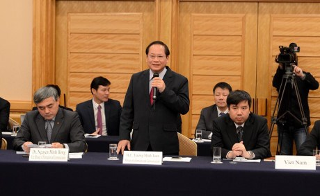 Forum promotes Vietnam-Japan ICT cooperation
