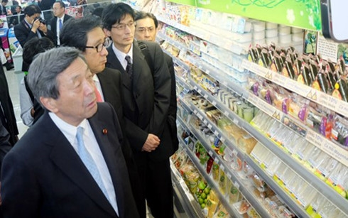 Japanese retailers to expand in Viet Nam