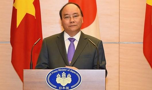 ベトナム首相、米取り込みTPP拡大