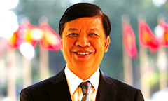 Ambassador Nguyen Quoc Cuong shares his thoughts with Viet Nam Economic Times