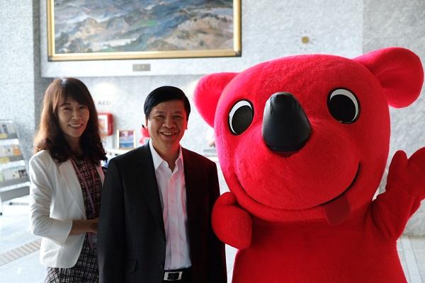 Tỉnh Chiba mong muốn thúc đẩy giao lưu hợp tác với Việt Nam