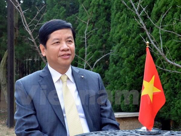 ベトナム日本関係がこれまで最良な時期
