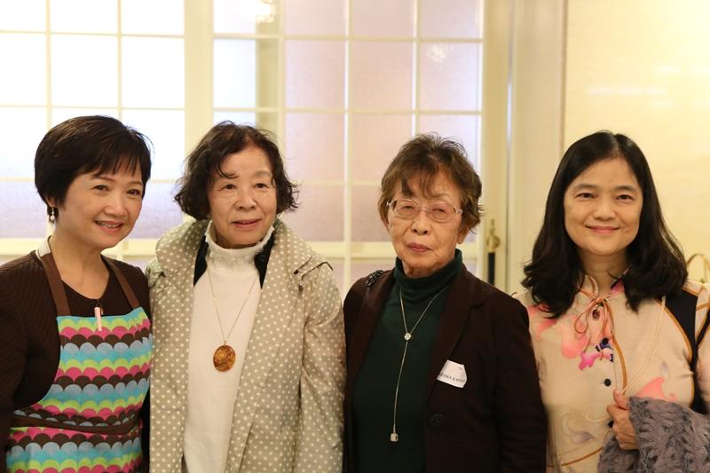 Hội phu nhân Đại sứ quán Việt Nam tại Nhật Bản tổ chức lớp học nấu ăn
