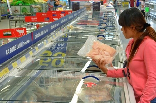 More Japanese products enter Vietnam