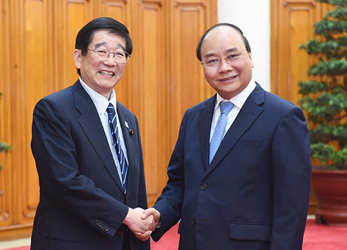 Vietnam, Japan look to boost technology cooperation