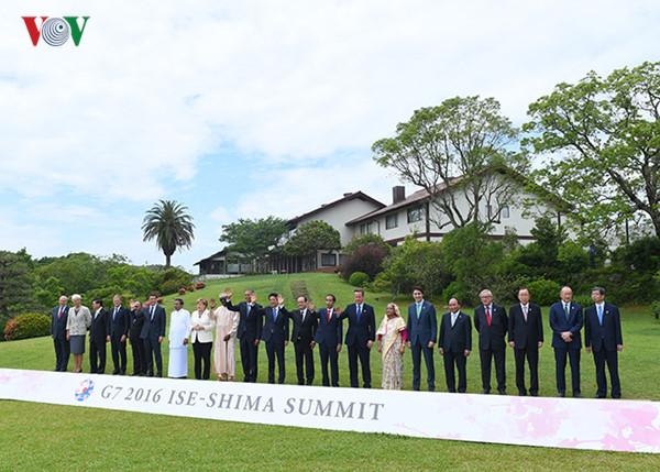 Việt Nam không ngừng nâng cao vị thế trong cộng đồng quốc tế