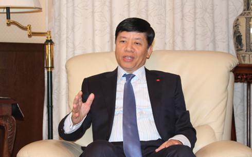 """""""Nhật Bản có vị trí đặc biệt trong suy nghĩ của người Việt Nam"""""""