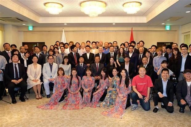 ベトナムフェステイバル2019、今年も開催決定!