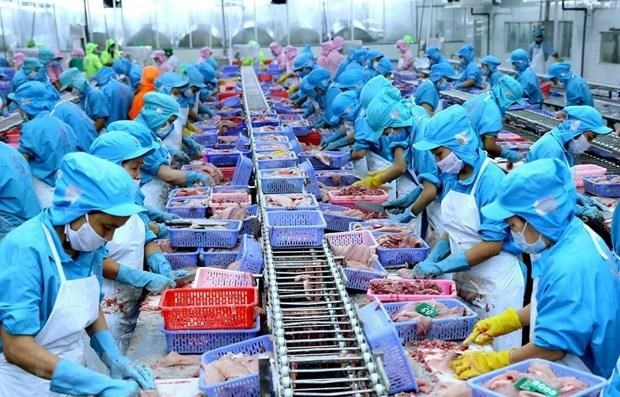 Vietnamese, Japanese firms interested in food product trading