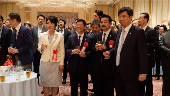 Kỷ niệm 73 năm Quốc khánh Việt Nam tại Nhật Bản